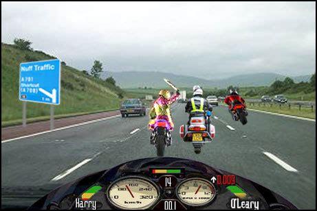 mod game balap motor game balap motor road rash free download games