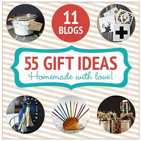 handmade gift ideas 2014 55 handmade gift ideas the idea room