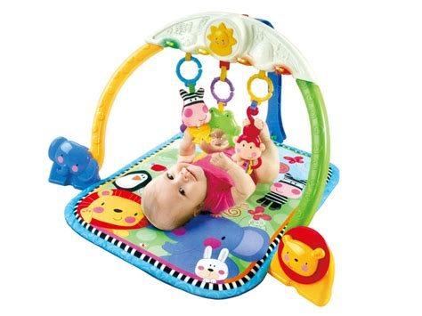 baby musical play playgym fisher price style baby play mat baby activity set musical