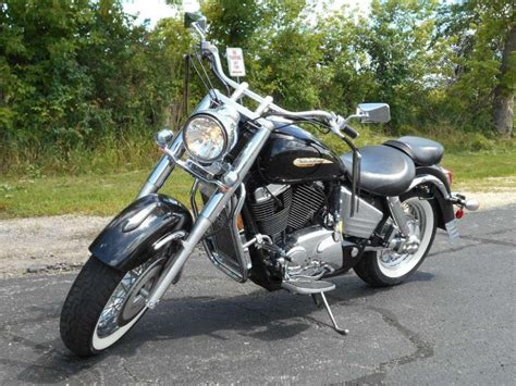 honda aero buy 1998 honda shadow aero 1100 cruiser on 2040 motos