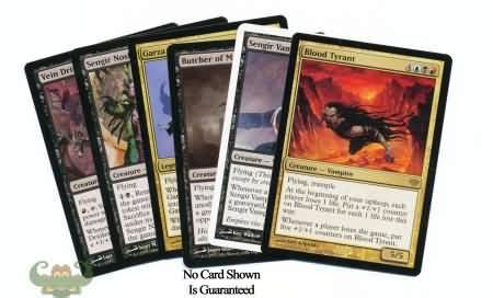 Magic The Gathering Single Pesanan Aries random magic the gathering card inactive