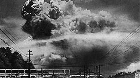 by the numbers world war iis atomic bombs cnncom was the us bombing of nagasaki necessary to end wwii