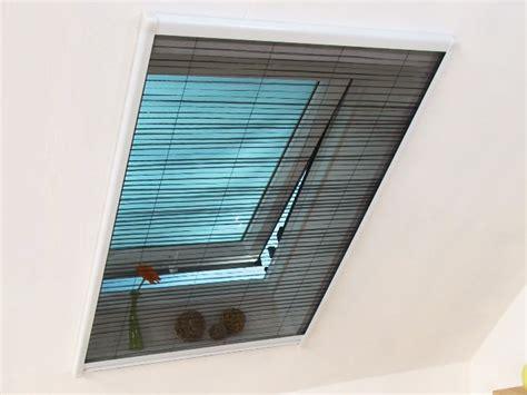 Jalousien Für Dachfenster by Produkte Rollfix Insektenschutz Systeme Schweiz