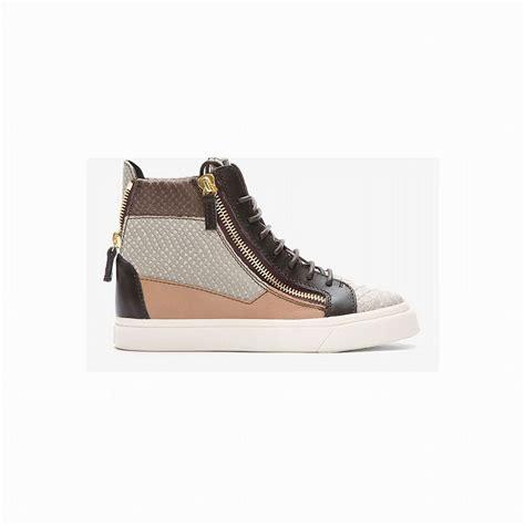 snakeskin giuseppe sneakers giuseppe zanotti shop giuseppe zanotti high top