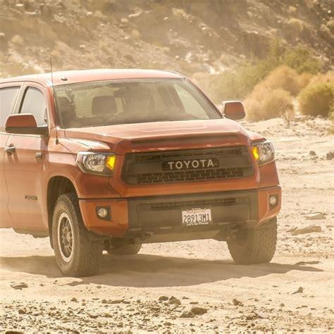 Toyota Trd Pro Truck Toyota Trd Pro Trucks Page 2