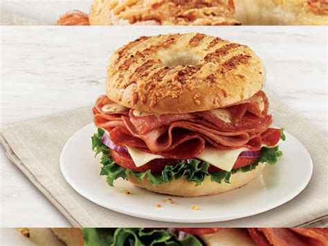 tim hortons expands menu with new sandwiches and wraps
