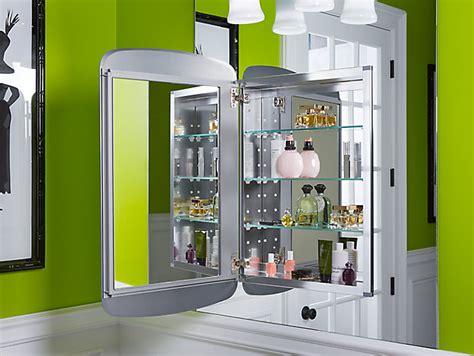 Kohler Bancroft Medicine Cabinet by K Cb Clc2031ban Single Door Medicine Cabinet With