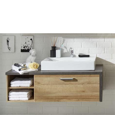 Mobel Fur Aufsatzwaschbecken