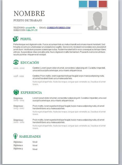 Modelo De Curriculum Vitae Para Completar Con Foto Modelo De Curriculum Vitae Argentina Para Completar Modelo De Curriculum Vitae