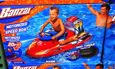 inflatable boats for sale at costco costco banzai motorized speed boat frugal hotspot