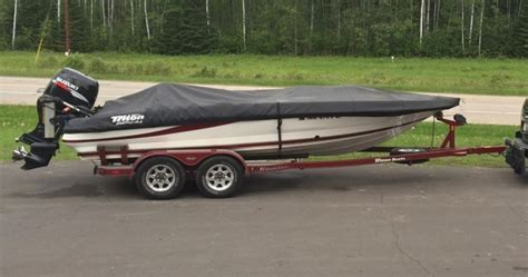 walleye central used boats for sale used walleye boats for sale classified ads