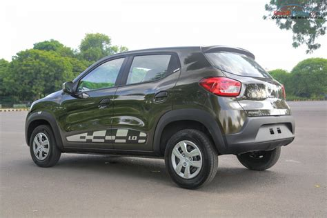 renault cars kwid renault kwid 1 0l 1000cc review new engine does the