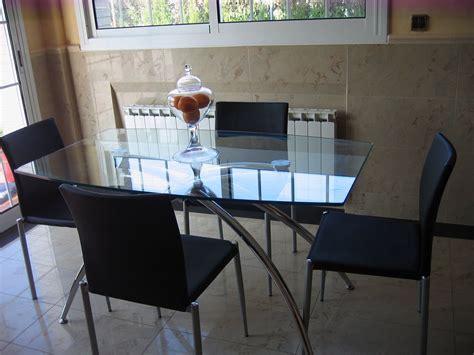 mesas para cocinas modernas dise 241 os en mesas de cocina modernas