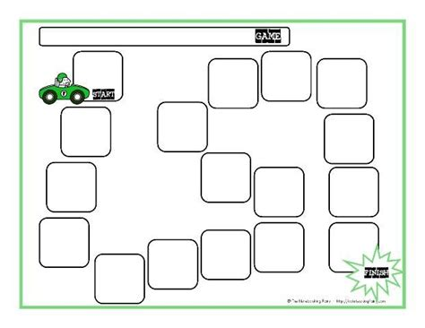 printable board templates for teachers 108 best diy board for play therapy images on