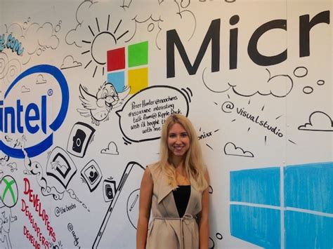 Microsoft Mba Internship Uk by My Year Interning At Microsoft Part 1 Into Study