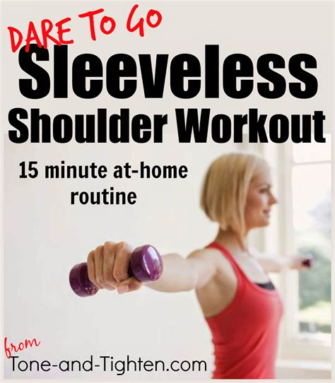 shoulder workouts at home no weights sport fatare