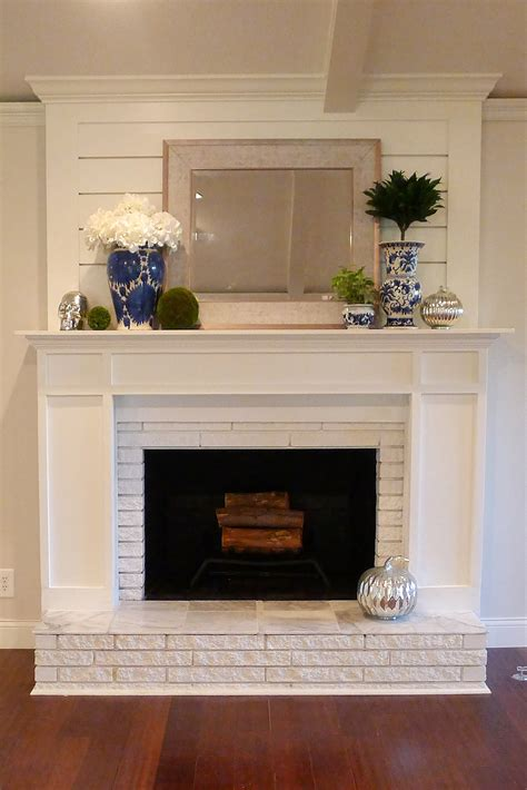 Fireplace Shiplap Pig Tiger Renovation Shiplap Fireplace Pig And Tiger