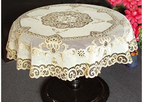 tablecloth for 36 table tablecloths table linens tablecloth golden pvc 36 quot x