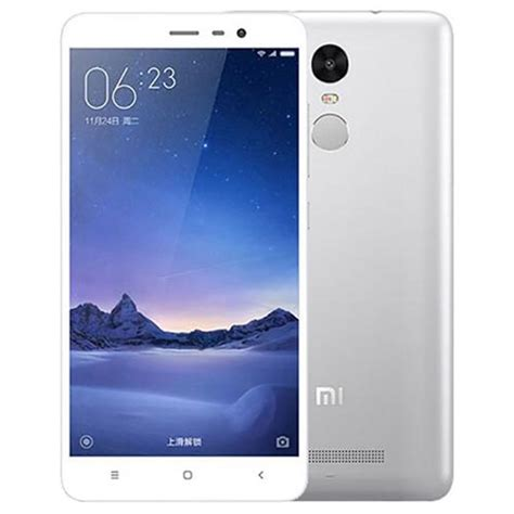 xiaomi redmi 3s 32gb 3gb ram price specifications