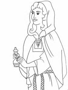 icon mary coloring page sketch coloring page