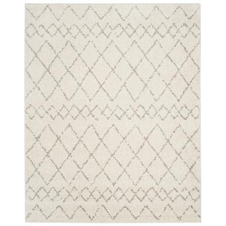 berber rug 8x10 safavieh berber shag jaeda rug 8 x 10 8514323 hsn