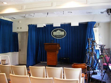 white house press briefing room press briefing room white house museum