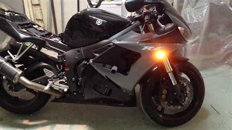 Lu Led 150 Rr como cambiar rele para intermitente led moto yamaha yzf