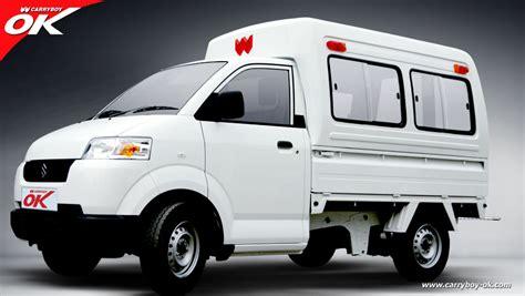 Suzuki Carry Boy แคร บอย โอเค หล งคาไฟเบอร กลาส แคร บอย ซ ซ ก แคร