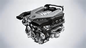 Mercedes Motor Amg V8 Gewinnt Die International Engine Of The Year