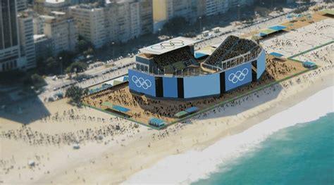 olympics venues venues olympics venue list 2016 olympics venue