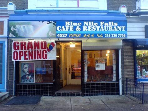 cucina etiope blue nile falls chiuso cucina etiope filadelfia pa