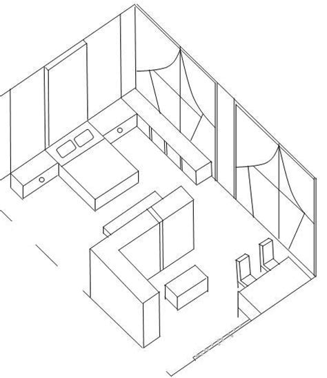 how to draw a 3d room our sweet home