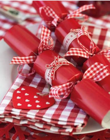 la decoraci n de mis mesas diciembre 2013 colores para la mesa rojo y blanco