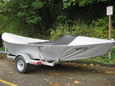 clacka boats clackacraft deluxe cover