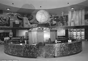 pan american airlines  year history traced  images