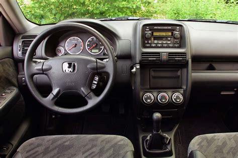 auto manual repair 2006 honda odyssey interior lighting 2002 06 honda cr v consumer guide auto