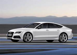 How Much Is The Audi Rs7 Dynamics At Their Most Beautiful The Audi Rs7 Sportback