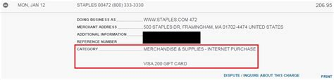 Buy Visa Gift Card With Amex - american express is using level 3 purchase data on certain merchants including