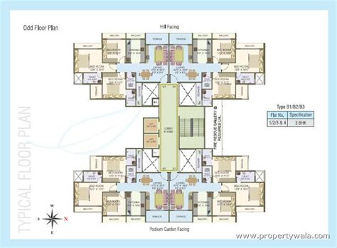 layout plan of karanjade navi mumbai nisarg hyde park kharghar navi mumbai apartment