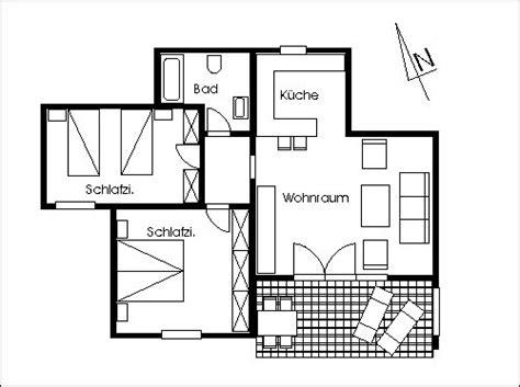 grundriss küche ferienwohnung lanzarote casa aloe