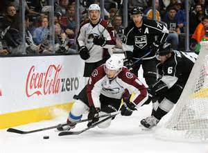 Colorado Avalanche Giveaways - colorado avalanche rumors analyzing the la kings as trade partners page 2