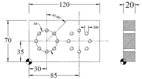 circle pattern in c programming circular pattern cycle 220 heidenhain conversational