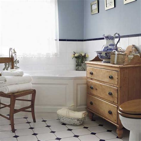 country bathroom design ideas