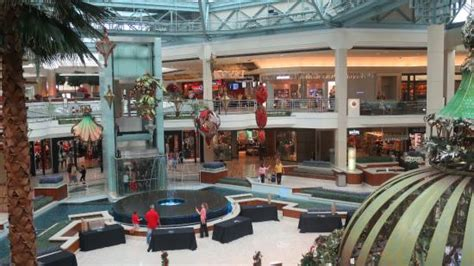 Palm Garden Mall by The Gardens Mall Is A Beautiful Layed Out On Two Floors