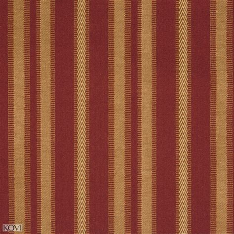 wine stripe woven upholstery fabric