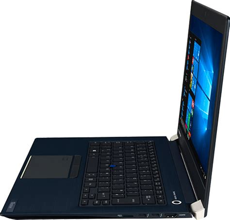 toshiba tecra x40 series overview