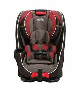 graco baby wise car seat with safety surround