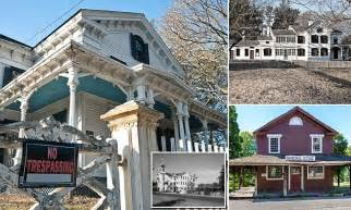 connecticut town for sale connecticut ghost town sells for 1 9m right before