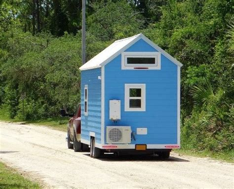 Tiny Houses Florida by Tiny Rv House Cottage Living On St George Island