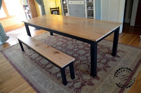 Tables Traditional Dining Room Seattle By Rydawell Reclaimed Wood Dining Table Seattle